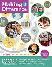GCDD IMPACT: Inclusive Classrooms Enrich All Students