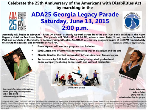 ADA25 Parade Flyer FINAL