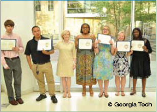 Back to School with IPSE - Georgia Council on Developmental