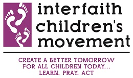 Interfaith Childrens Movement logo