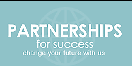 Partnerships for Success logo