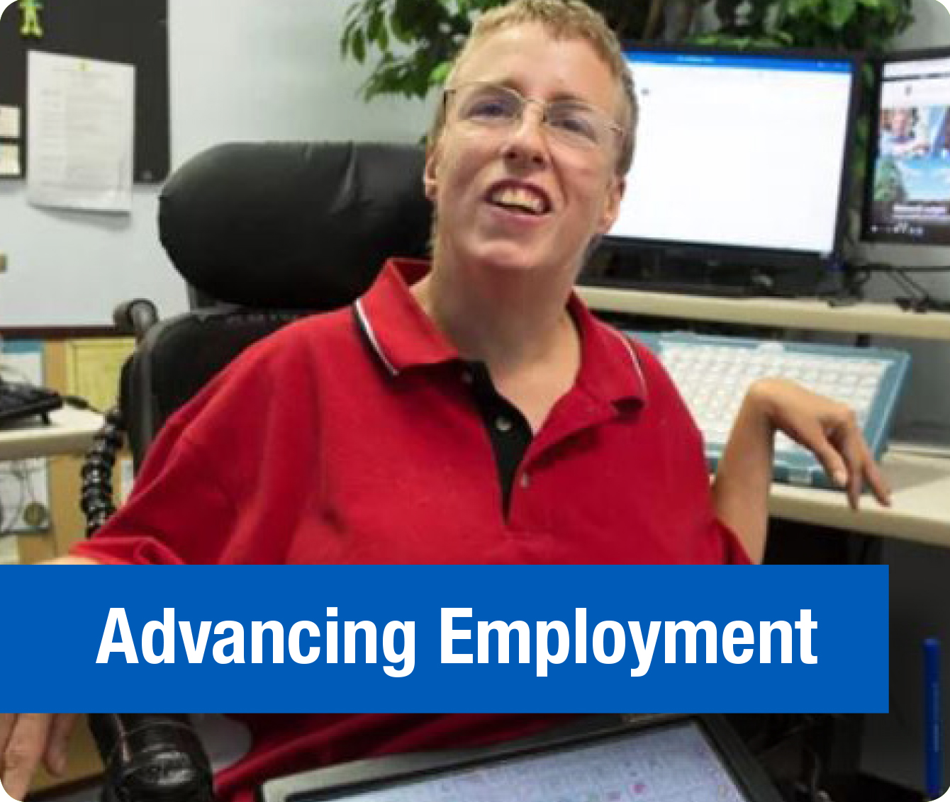 Advancing Employment