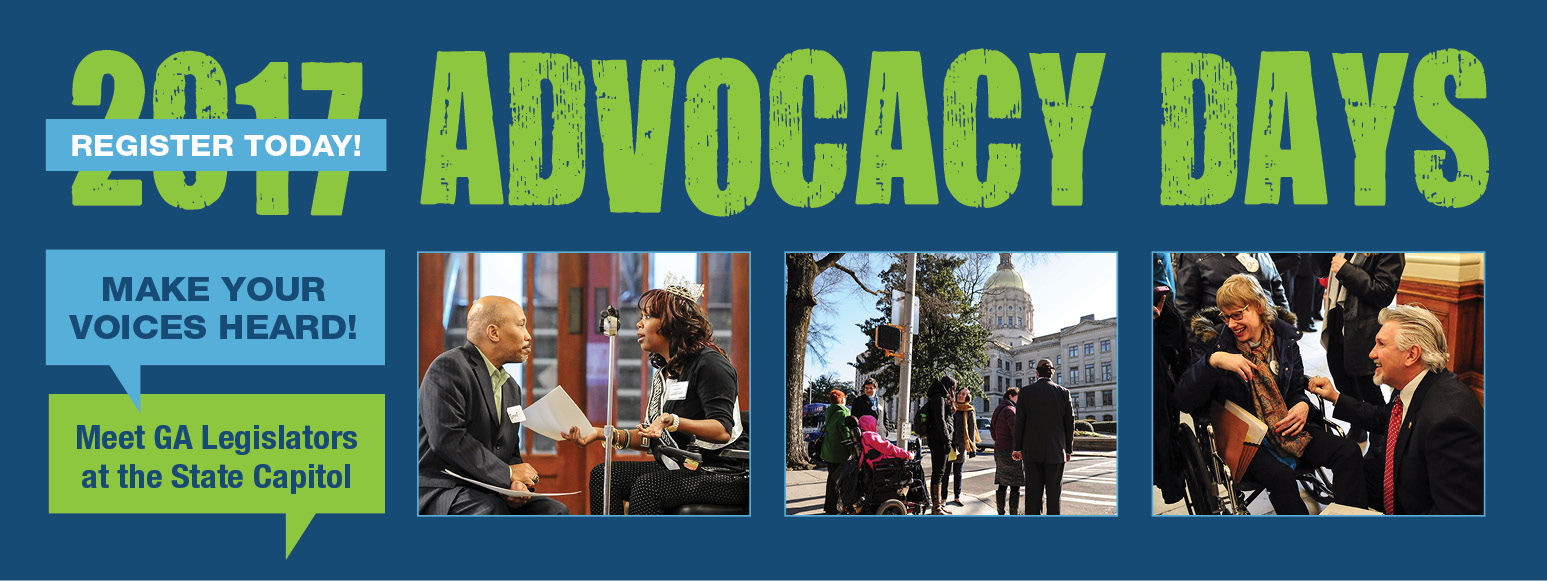 Advocacy Days at the Capitol