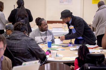 Medicaid Advocacy Day 2/14/18