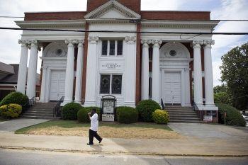 Centenary United Methodist Church - 14