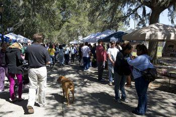Savannah Forsyth Farmers' Market Project-6