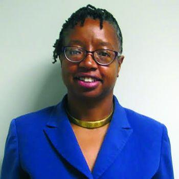 Lynnae Thandiwe