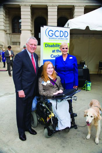 Disability Day 2014