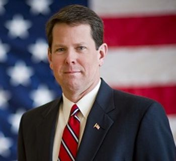 Brian Kemp – Republican