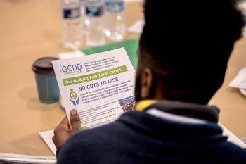 IPSE Advocacy Day 2020