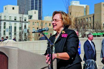 Rep. Sharon Cooper