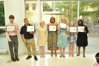 Georgia Tech Excel IPSE graduates