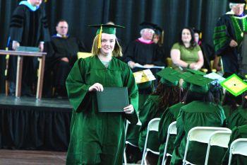 EGSC graduation