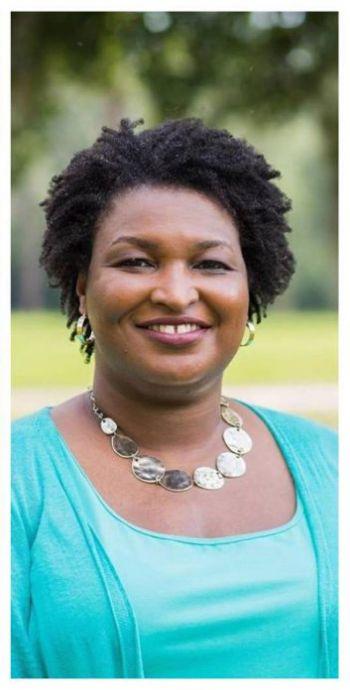 Stacy Abrams - Democrat