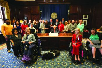 ABLE Act gets signed