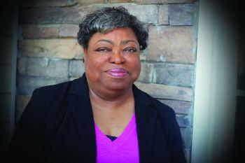 Sandra Mason Special Educator