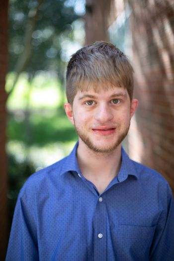 Daniel Travis, IPSE graduate