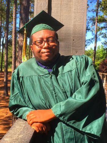 Antonio Smith, IPSE graduate