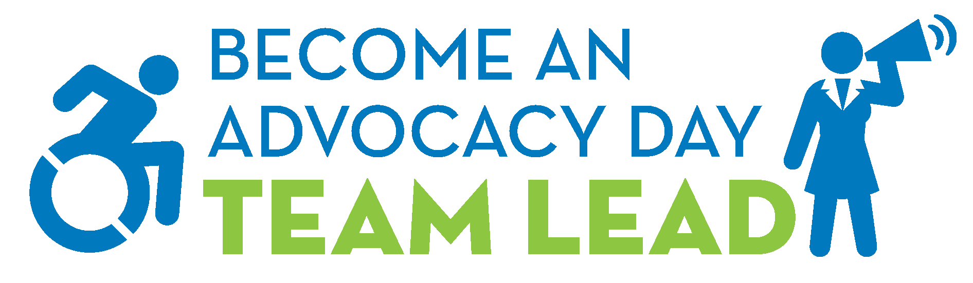 Become an Advocacy Day Team Lead!