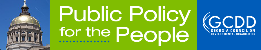 Public Policy for the People eNewsletter