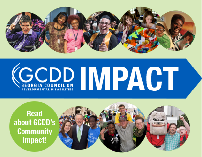 Read About GCDD's Community Impact!