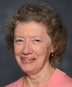 Photo of Dr. Zolinda Stoneman